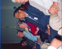 4_International History Seminar at Oxoford University