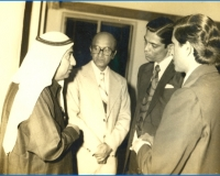 Islamic Culture Conference 10-15th January 1979