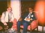 International Seminar at Ashqabad Turkamanistan (Russia) 8-13 October 2000