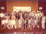 International Seminar London University 6th to 9th July 1984