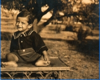 Sadiq Naqvi_2 Years Old_6th October 1938