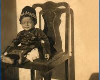 Sadiq Naqvi_3 Years Old_6th october 1939