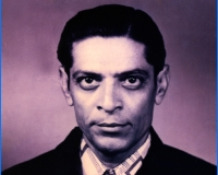 Sadiq Naqvi_While in the final Year of BSC at Nizam College in 1959