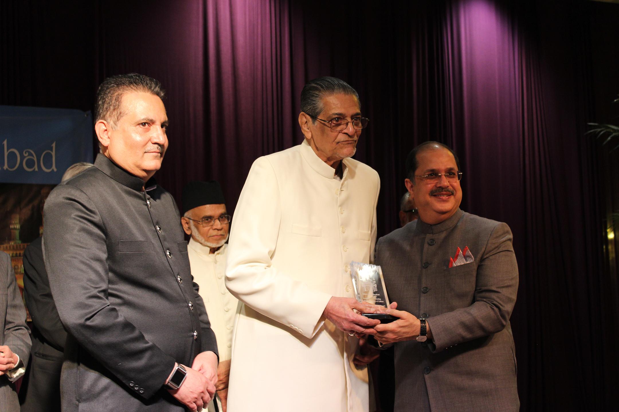 dr sadiq Naqvi